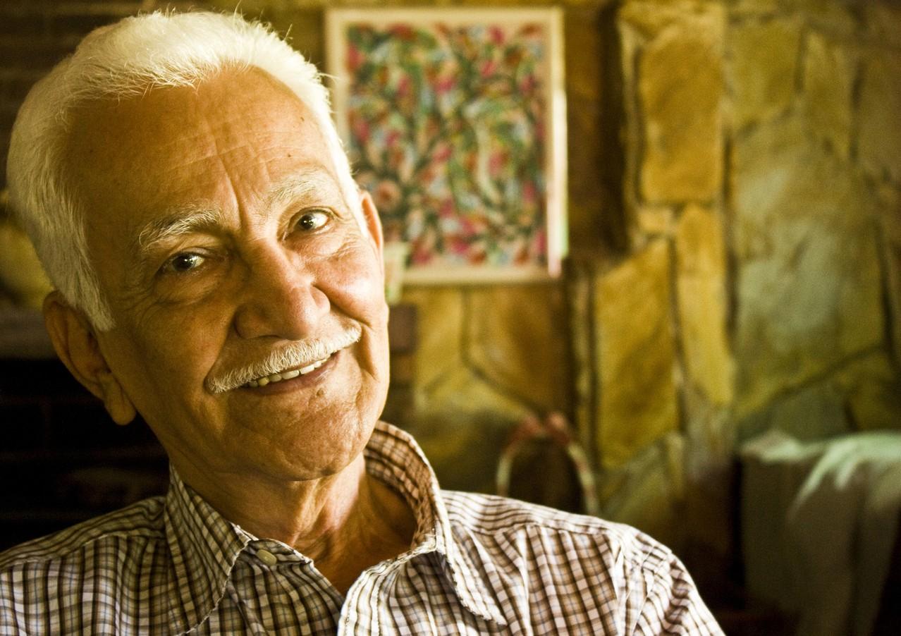 Jak można pomóc starszym rodzicom?