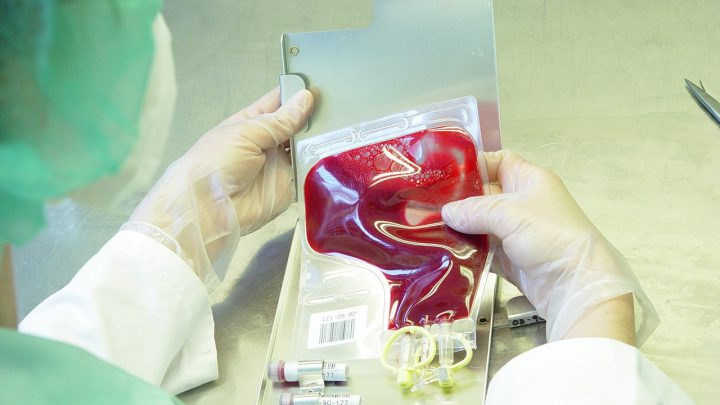 Kiedy mamy problemy z krwią pomoże nam hematolog