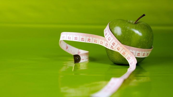 Dlaczego nie mogę schudnąć?