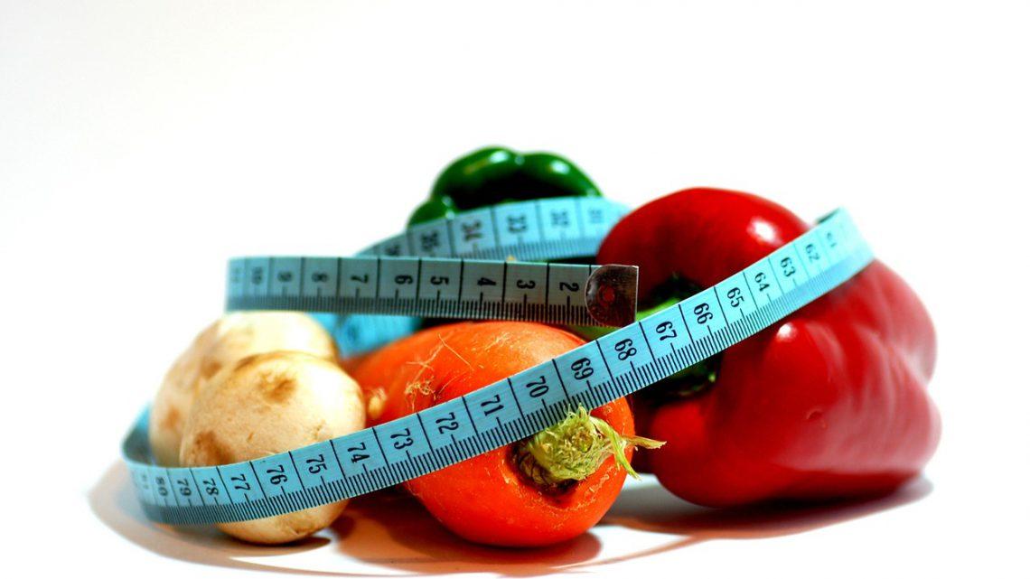 Jaka powinna być dieta odchudzająca?